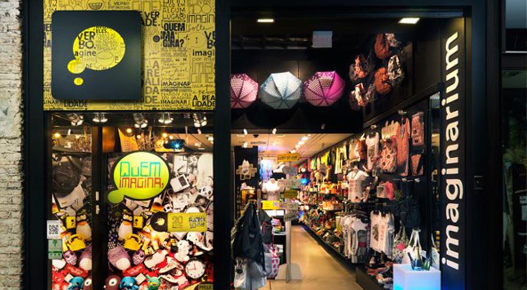 Secretario voltaje Insistir  Reebok Iinaugura primeira loja no Brasil – Aloshopping MG
